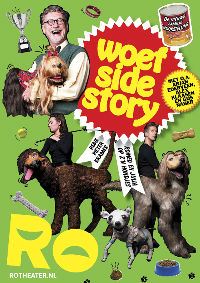 woef side story ro theater rotterdam